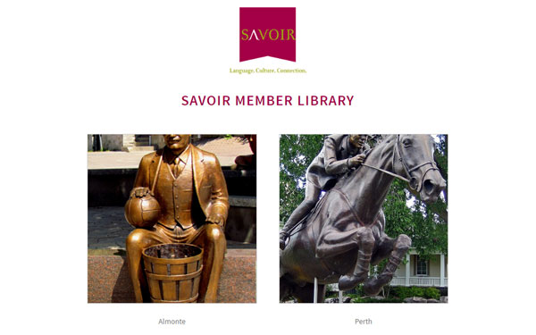 Simplify I.T. builds a responsive library system for Savoir